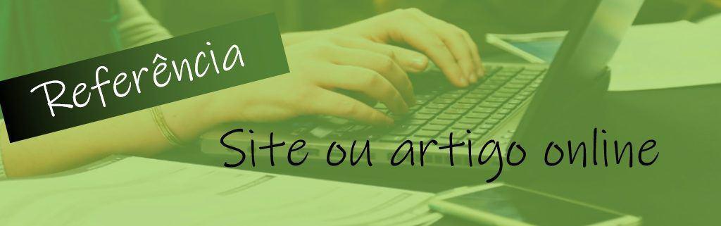 Aprenda como fazer Referência de Site no seu TCC nas normas ABNT