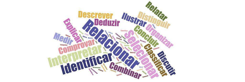 Verbos para Objetivos Específicos em um TCC