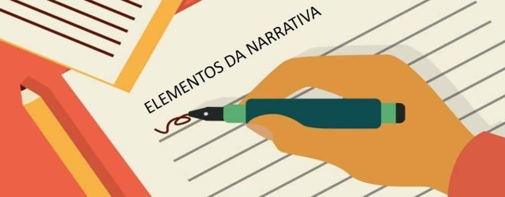 Elementos da Narrativa: veja quais são os tipos, qual usar e as características de cada um