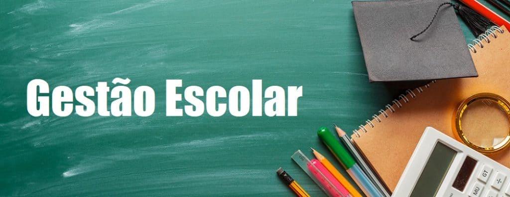 banner gestão escolar
