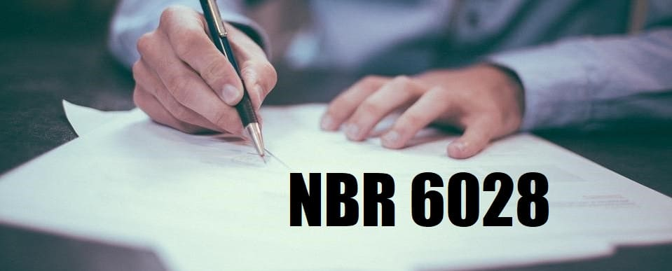 abnt nbr 6028 resumo e abstract